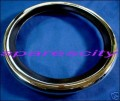 FORD FALCON CAP PETROL SURROUND XW XY GT REPRO