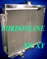 FORD for GT HO GS XW XY 289 302 V8 ALLOY RACE RADIATOR