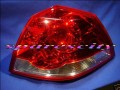 HOLDEN COMMODORE VE TAIL LAMP right with loom+globes GMH