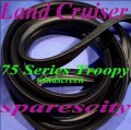 TOYOTA LANDCRUISER 75 TROOPY WINDSCREEN RUBBER SEAL