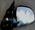 TOYOTA HIACE 05 on CHROME MIRROR right ELECTRIC