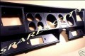 HOLDEN MONARO FACIA DASH BLACK GTS for HJ HX HZ some WB