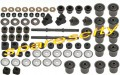 HOLDEN SUSPENSION RE RUBBER KIT HQ - HX 6 CYLINDER