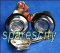 HOLDEN GEMINI ISUZU for TX TC TG DOOR LOCK 2 PAIR
