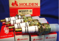 HOLDEN GMH SPARK PLUG x 4 NEW OLD STOCK
