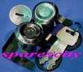 FORD FALCON FAIRMONT FAIRLANE IGNITION LOCK & 2 doors for XR XT XW XY ZA ZB ZD