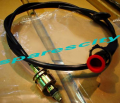 HOLDEN MONARO SPEEDO CABLE for HQ - WB LH UC TORANA