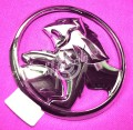 HOLDEN VS SS CALAIS EXEC BONNET BADGE LION GMH