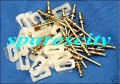 HOLDEN TORANA LC SILL MOULD MOULDING CLIP SET