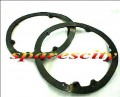 HOLDEN GASKET HEADLAMP RUBBER BASE EH PAIR