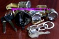 HOLDEN HZ Sedan STATESMAN CAPRICE TORANA UC IGNITION LOCK DOORS & BOOT