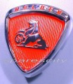 HOLDEN LION AND SHIELD EMBLEM FC 1/4 PANE BADGE NEW