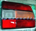 HOLDEN CALAIS COMMODORE TAIL LIGHT for VN RH STRIPED