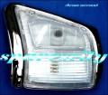 TOYOTA HI LUX HILUX 91 to 94 CHROME INDICATOR BLINKER L