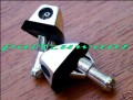 HOLDEN FORD WASHER JET OLD STYLE CHROME NOZZLE 4 piece