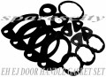 HOLDEN DOOR HANDLE GASKET SET as original for EH EJ NEW